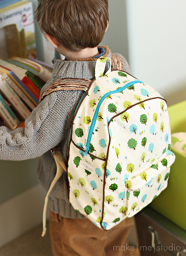 Back to School Fashion  Children s Backpacks and Bags for School - Kids for  Blog 45d3093790a77