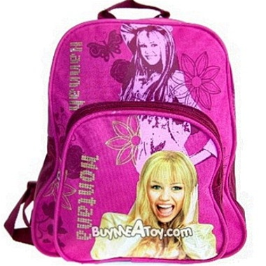 Hello Kitty I Love Nerds Backpack. Girls Hello Kitty